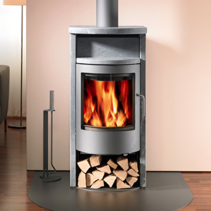 Rais Bando Wood Stove For Sale