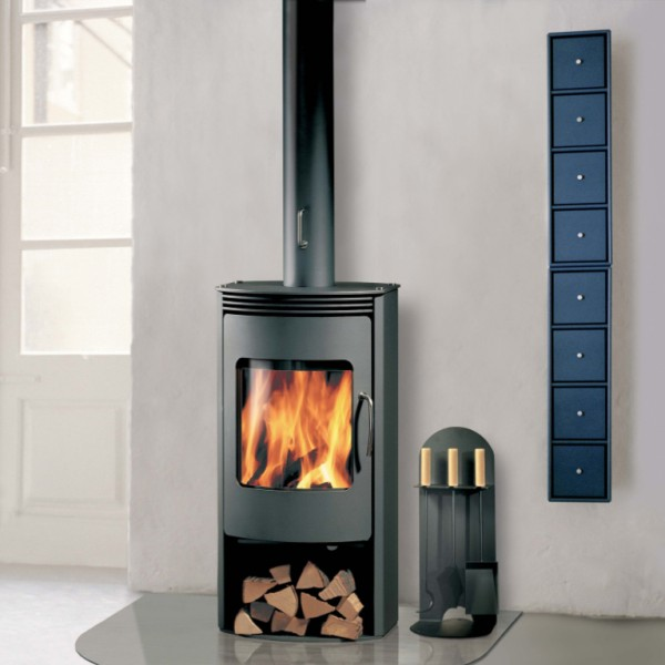 Rais Gabo Wood Stove For Sale