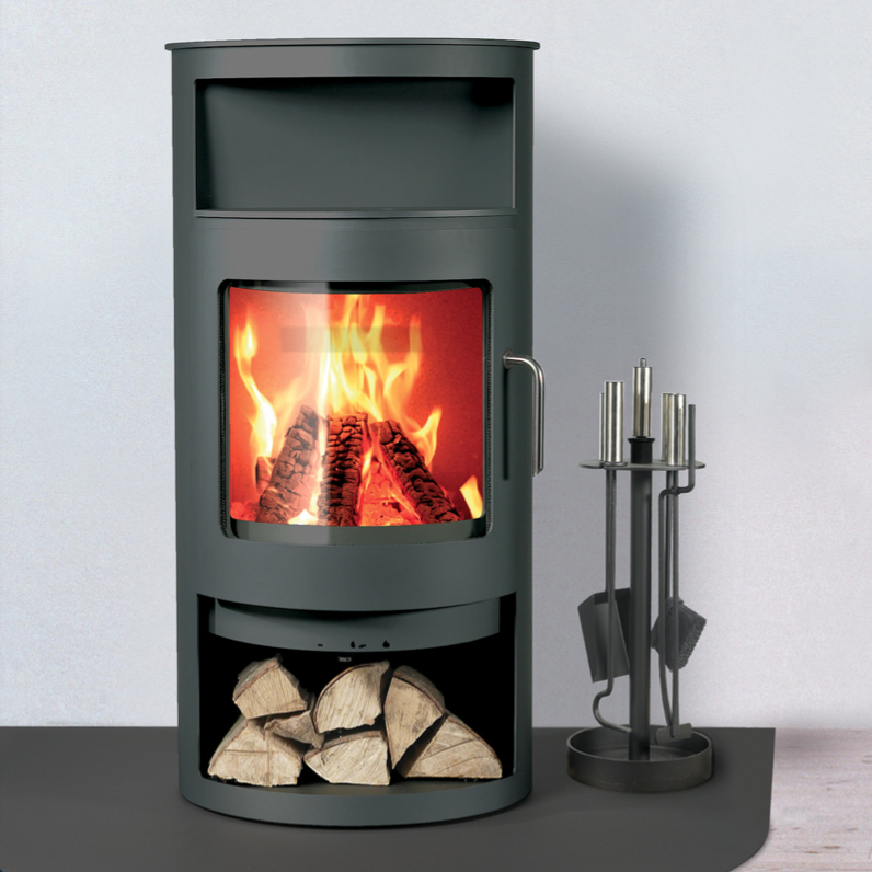 Wood Stoves For Sale >> Rais Rondo Classic Wood Stove