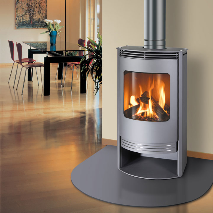 The Rais Gabo Gas II Stove is a beautiful