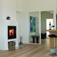 Rais 60 Insert Wood Fireplace