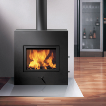 Rais X-Basic Wood Stove