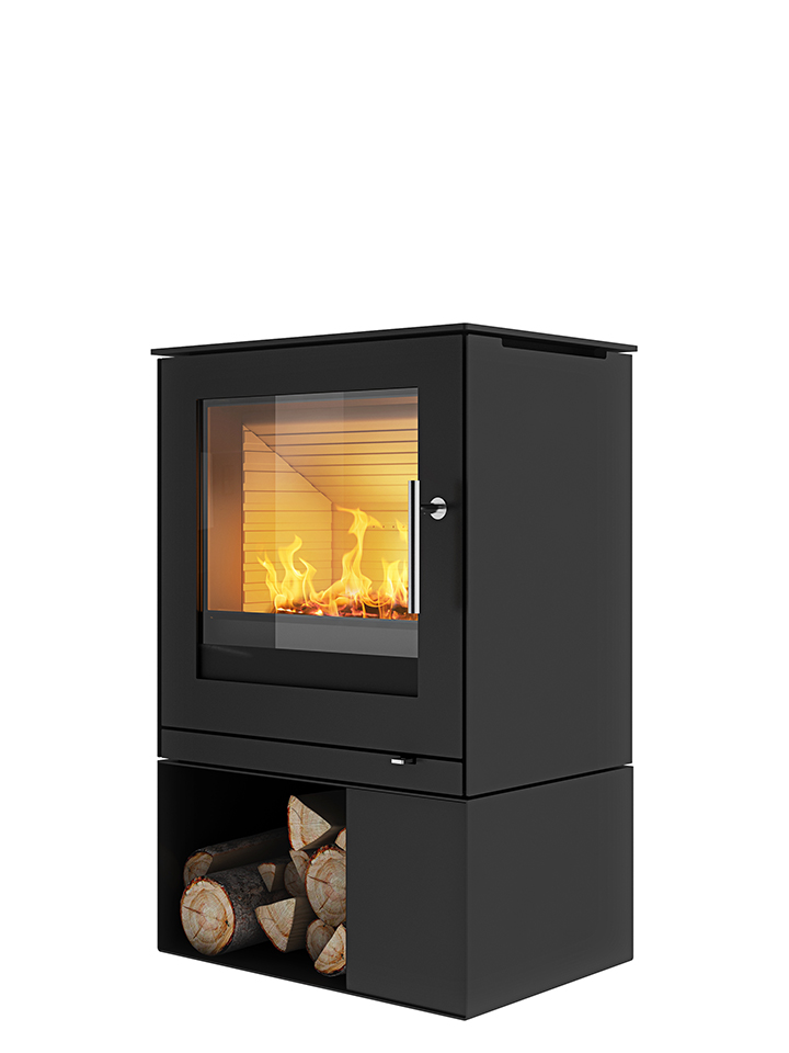 Rais Q Tee 2 Wood Stove For Sale